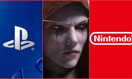 The Weekly News Roundup: PlayStation, Blizzard, and Nintendo