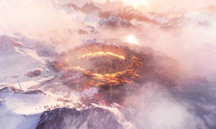 Battlefield V's battle royale mode won't arrive until 2019