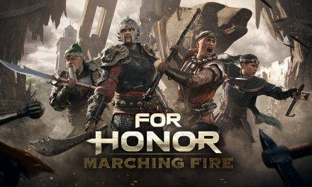 New For Honor Update Now Available