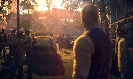 Hitman 2 shows off 'all locations' in new trailer