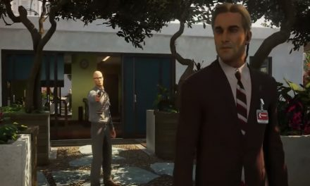 The Hitman 2 trailer shows off Agent 47's new box of tricks