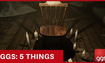 5 Half Pint Horror Games to Play