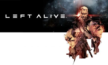 Left Alive Hits PlayStation 4 and PC March 5th Next Year!