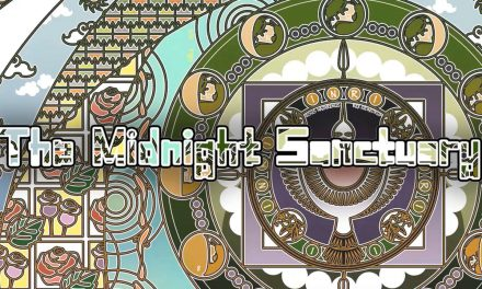Review: The Midnight Sanctuary
