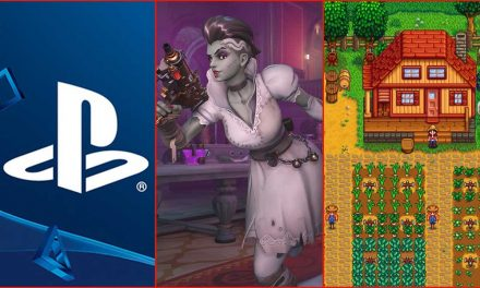 The weekly news roundup – PSN Online ID changes, Overwatch, and Stardew Valley