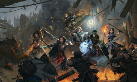 Review: Pathfinder Kingmaker