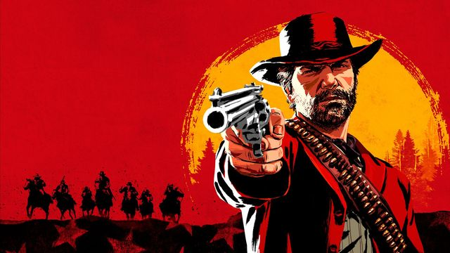 Review Roundup: Red Dead Redemption 2