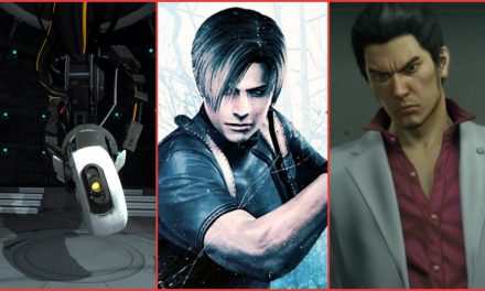 The Weekly News Roundup: Resident Evil, Steam Sale, and PS Plus November Games