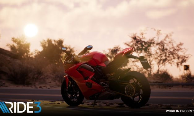 New Ride 3 Trailer Shows Off Customization Possiblities