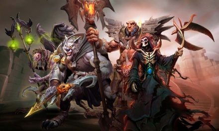 RuneScape Mobile Member's beta and Halloween event launch today