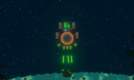 Nimbatus – The Space Drone Constructor is launching on Steam Early Access