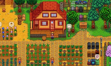 Stardew Valley heading to iOS later this month