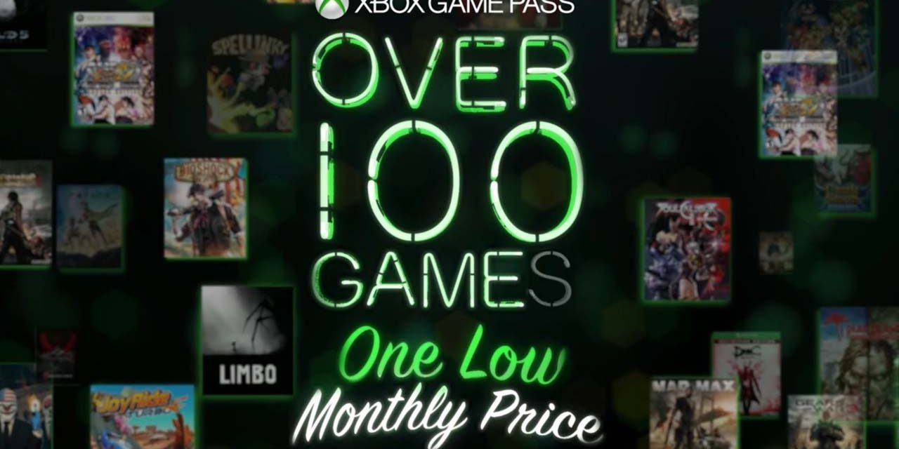 Xbox Game Pass is heading to PC