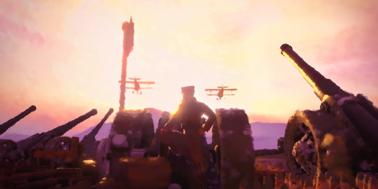 The 11-11 Memories Retold trailer is an introspective tearjerker