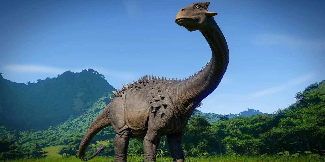 You can learn the secrets of Dr Wu in the new Jurassic World Evolutions DLC