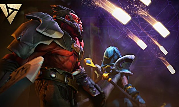 New Trading Card Game 'Artifact' From Valve Is Now Available On Steam