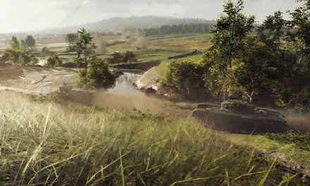 Check Out The Maps That Will Be Available At Launch For Battlefield 5
