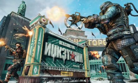 It's Back! Nuketown 2018 Coming To Black Ops 4