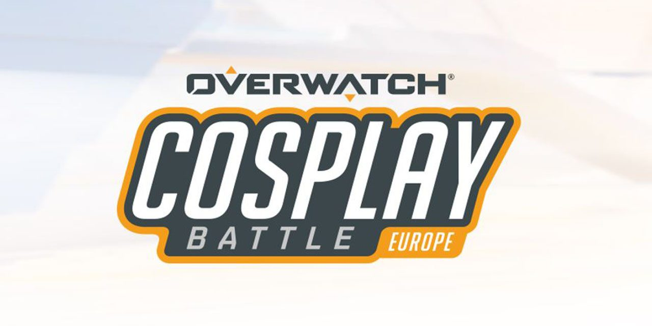 Blizzard Announces The Inaugural Overwatch Cosplay Battle