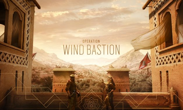 Season 4 of Rainbow Six Siege is taking players to Morocco with Operation Wind Bastion