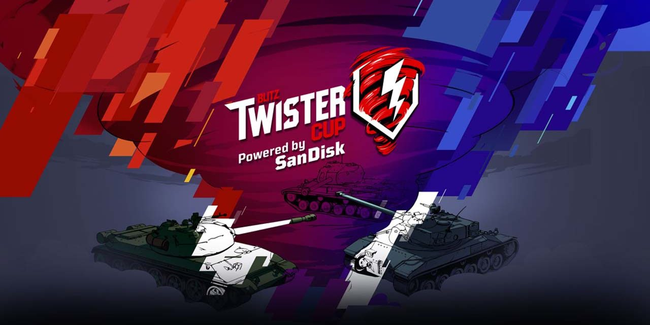 Who Won The World of Tanks: Blitz Twister Cup 2018?