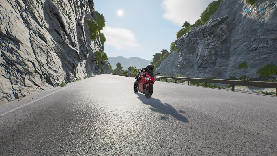 Ride 3 review Spain