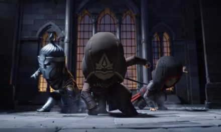 Assassin's Creed Rebellion turns your favourite killers in cute Funko Pop people