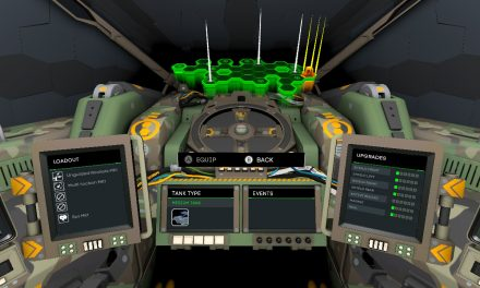Battlezone Gold Edition Now Available For The Switch