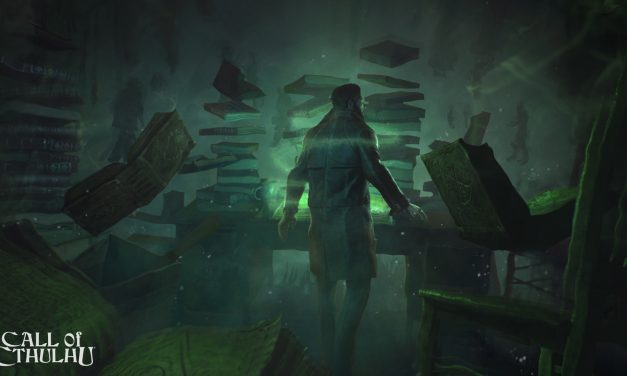 Call of Cthulhu Accolades Trailer