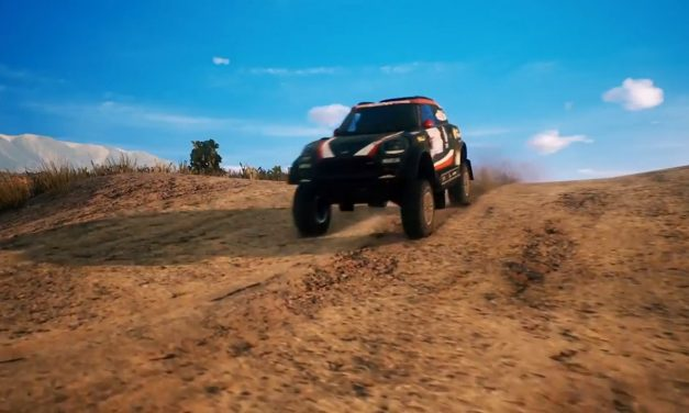Dakar 18 is getting five new courses with its free DLC