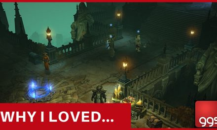 Why I Loved… Diablo 3