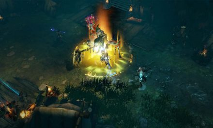 BlizzCon 2018: Diablo Immortal announced, heading to mobile devices