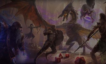 Divinity: Original Sin 2 meets The Dark Eye in a new Game Master campaign
