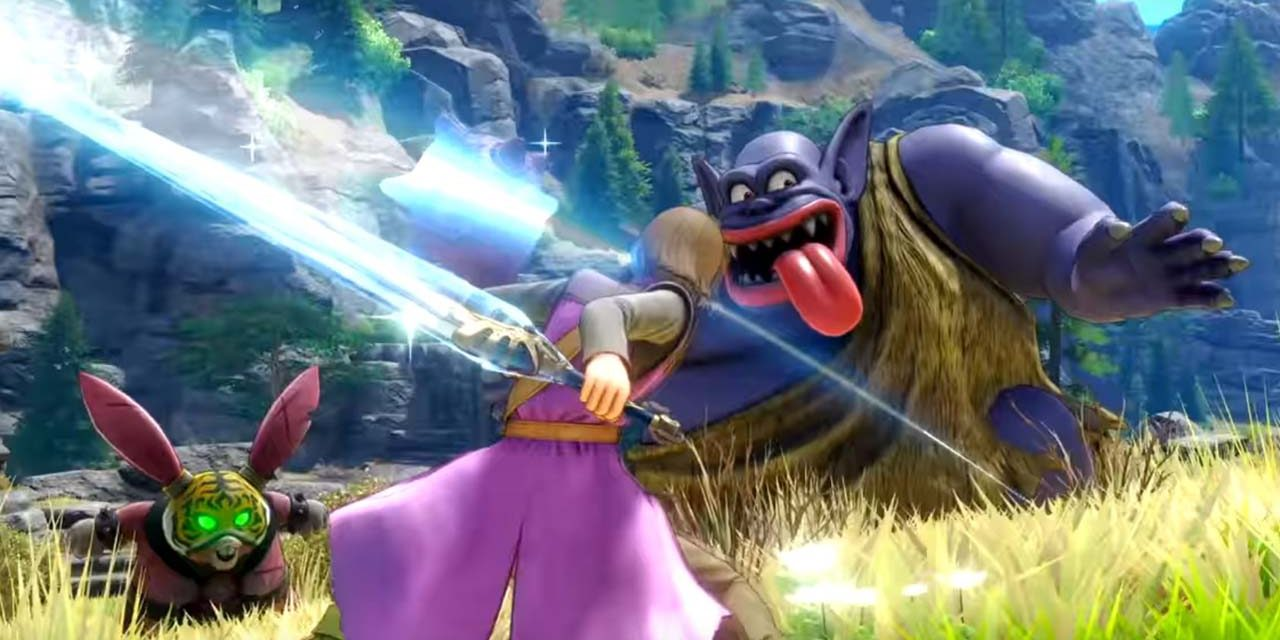 Dragon Quest 11 figures exceed creator Yuji Horii's expectations