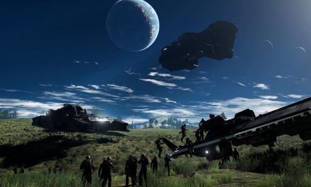 Novaquark's sandbox MMO, Dual Universe, goes into Alpha