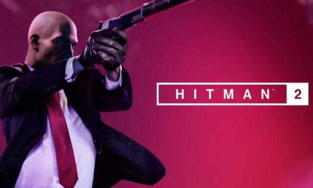 Review: Hitman 2