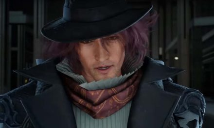 Final Fantasy 15: Episode Ardyn will be the final DLC, out in March