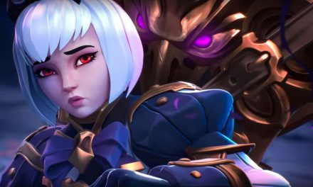 BlizzCon 2018: New hero, Orphea joins Heroes of the Storm