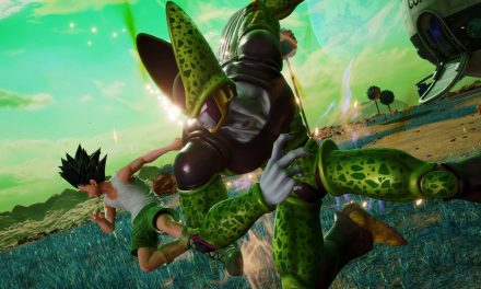 Piccolo and Cell join the Jump Force roster