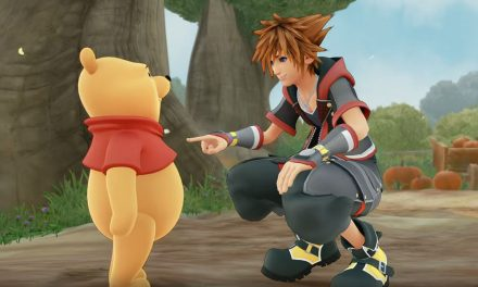 Take a stroll through the 100 Acre Wood in the new Kingdom Hearts 3 trailer