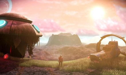 "No Man's Sky free ""Visions"" update is landing tomorrow"