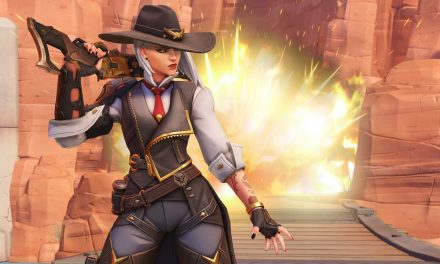 BlizzCon 2018: New hero, Ashe joins Overwatch