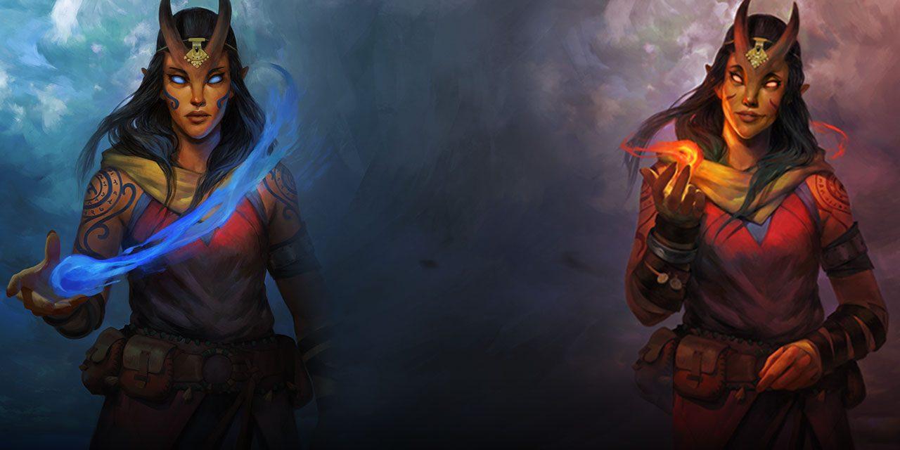 Pathfinder: Kingmaker is releasing its second free DLC!