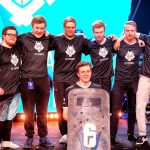 There's $275,000 up for grabs in the Rainbow 6 Pro League finals