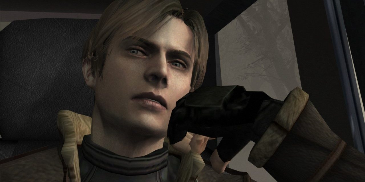 How Resident Evil 4 ruined the series (for a little while)