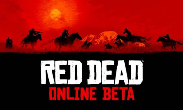 Cash Bonus For Rank 10 Players In Red Dead Redemption 2 Online Beta