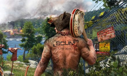 Scum's Wild Hunter update lets you traumatise other players by putting heads on spikes