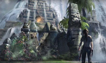 Shadow of the Tomb Raider co-op is detailed in a new developer video