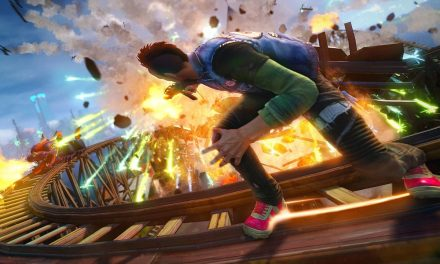 Sunset Overdrive Now Available For PC