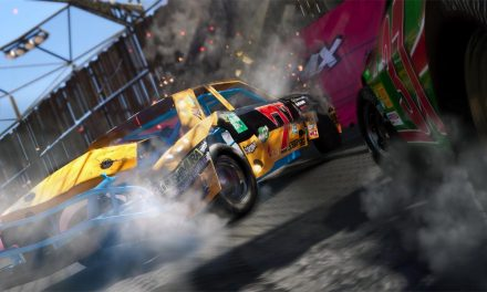 The Crew 2 gets Demolition Derby and a PVP mode next week